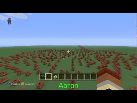 how to build a hotel in minecraft xbox 360