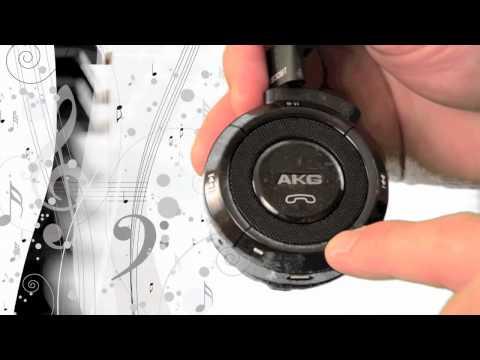 akg p104 manual