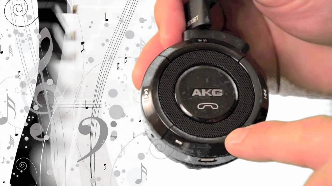 Harman akg k830 bt and k840 kl wireless headsets review | engadget.