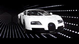 Need for Speed Most Wanted Lamborghini Aventador VS Bugatti Veyron Super Sport -1080p High Settings