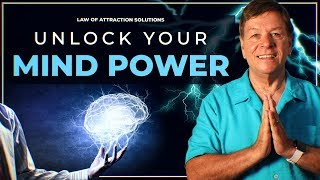 Turn Your Mind Into A Miracle Machine - Unlock Your Mind Power