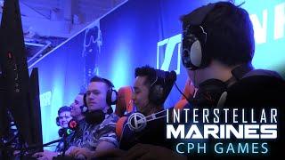 Interstellar Marines Fight Night!