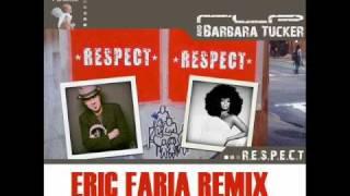 RLP & Barbara Tucker - R.E.S.P.E.C.T - ERIC FARIA REMIX