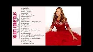 Top 50 Merry Christmas Songs 2018   Best Pop Christmas Songs Ever 2017 2018