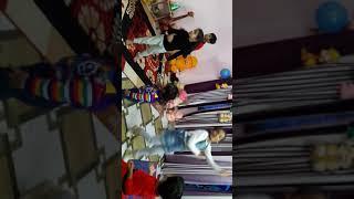 Birth day dance(2)