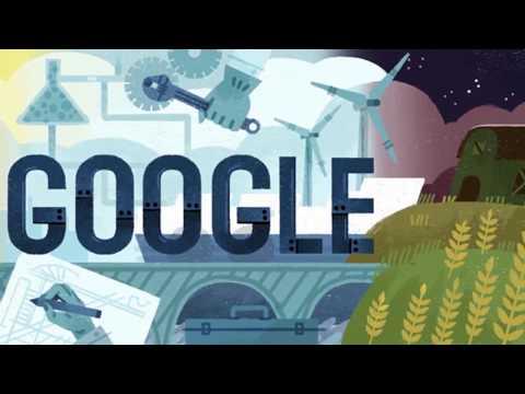 Labor Day 2017 (United States) Google Doodle