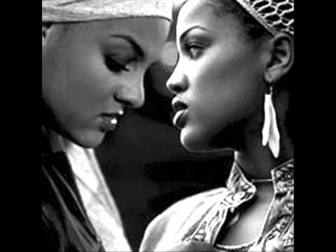 Jazmine Sullivan ft. Floetry - Music (with some things done to it)