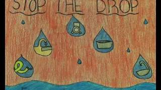 2010 Water Conservation Week Poster Contest Judging