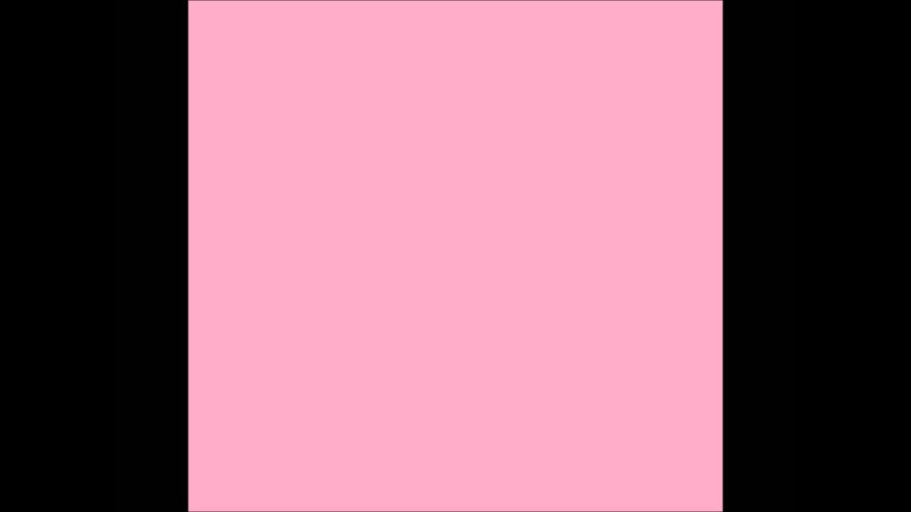粉紅色 - YouTube