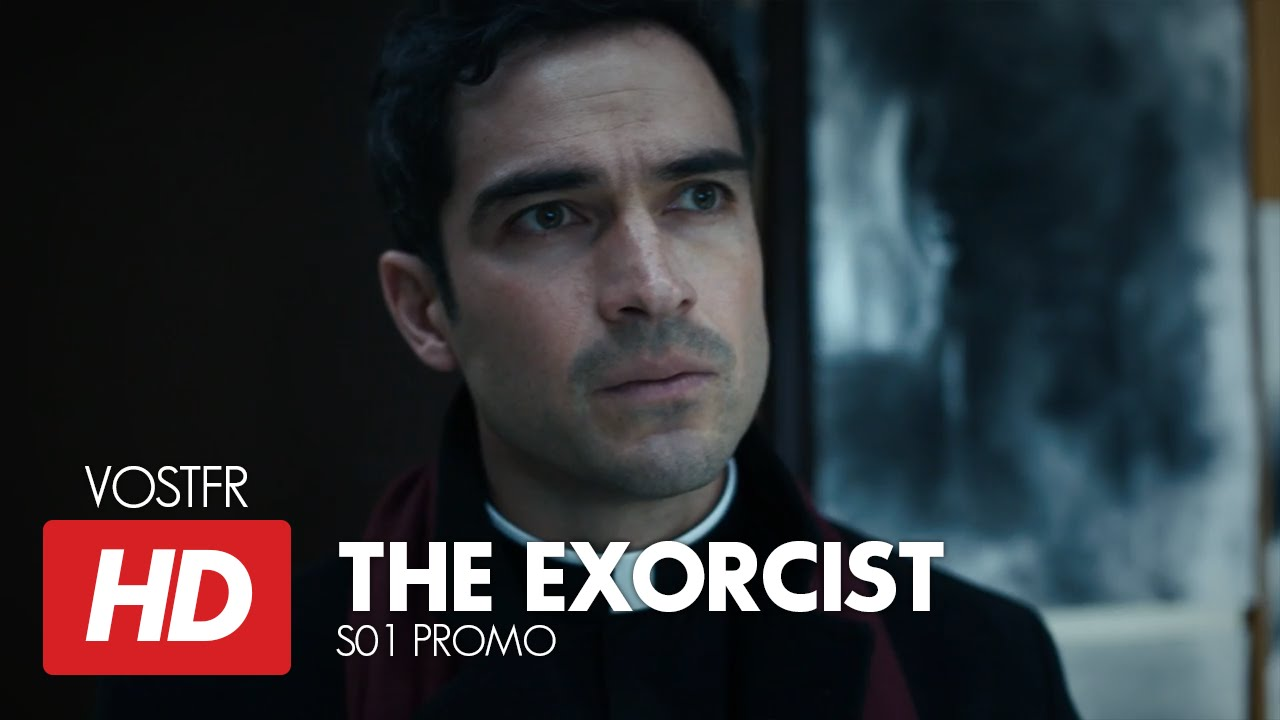 the exorcist s01 promo vostfr hd youtube. Black Bedroom Furniture Sets. Home Design Ideas