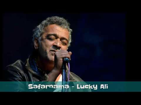Safarnama - Lucky Ali | #Luckyali Pop Album Song