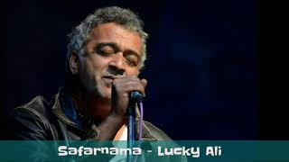 Safarnama - Lucky Ali | #Luckyali Pop album song Thumb