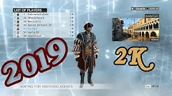 Assassin's Creed Brotherhood - the multiplayer NEVER get old in 2019 [2K]