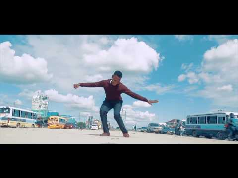 Enock Christopher   Kwa Jina La Yesu  Official Music Video