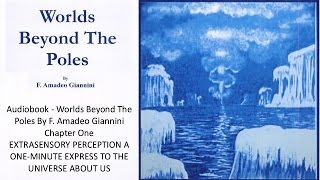Worlds Beyond The Poles By F. Amadeo Giannini Chapter One Audiobook