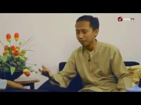 Pilih Golput atau Nyoblos    Dr  Muhammad Arifin Badri