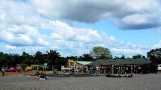 U.S. Army Africa Prepares for Reintegration