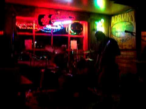 Panic rev live @ snug harbour New Paltz NY 2007