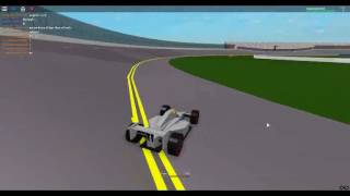 Roblox Racing com filhotes