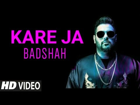 BADSHAH- KAREJA  (KARE JA) Song Feat. Aastha Gill Lyrics By Lyrics360 | BADSHAH | | AASTHA GILL |