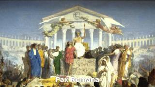 Tijdvak 2 Ka 6: Groei van het Romeinse Rijk (Examen Geschiedenis havo/ vwo)