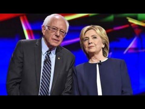 Would Clinton-Sanders ticket unite Democratic Party?