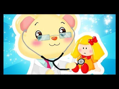 Miss Polly et sa poupée version Titounis - Comptines et chansons pour les petits