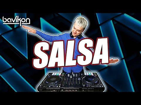 Salsa Mix 2021 | #2 | Salsa Mix De Los 80 Y 90 by bavikon