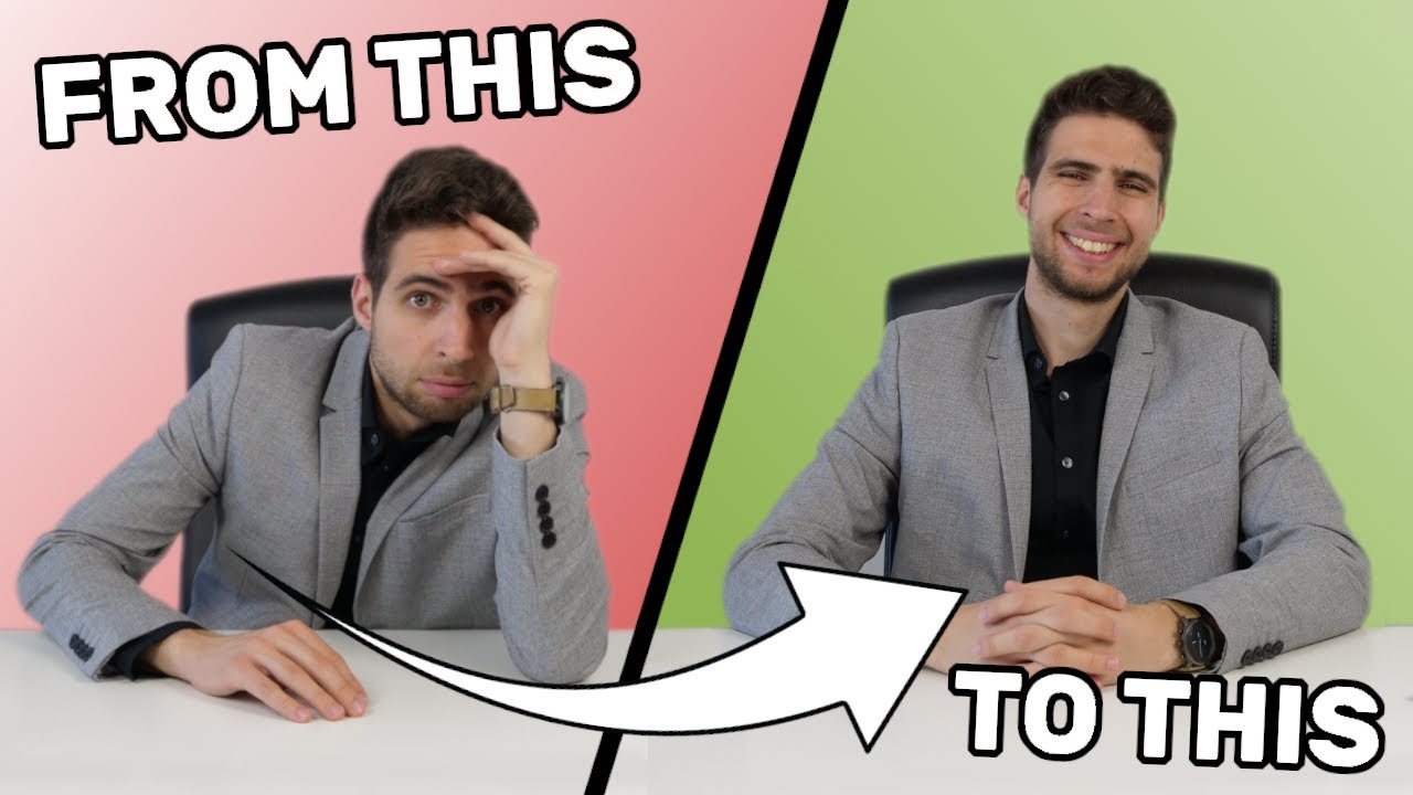 JOB INTERVIEWS as INTROVERT: 3 EASY Tricks