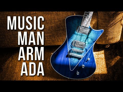 Beautifully Different - The ARMADA by Music Man