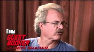 """Guest Booker Gold Vol 3"" Jim Cornette, Jerry Jarrett, And Mike Graham"