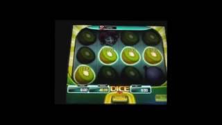 DICE 81 | Ściana ! | Duża Wygrana | Maszyny Apollo Games | 5zł na farta