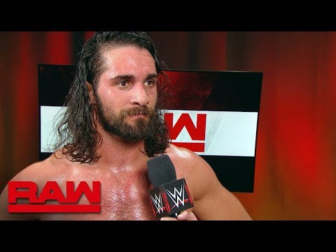 Seth Rollins goes the distance in the Gauntlet Match: Raw, Feb. 19, 2018