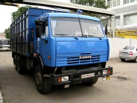 Кузовной ремонт и покраска кабины ) ГАЗ