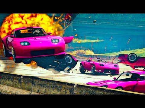 GTA 5 MASSIVE OPEN LOBBY! EPIC RACES VIEWER LOBBIES! (GTA 5 Online)
