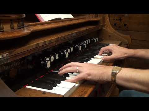 Moment by Moment - Hymn - Dominion Reed Organ