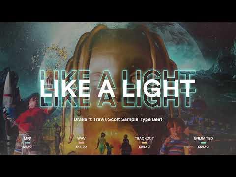 drake-ft-travis-scott-type-beat-|-sicko-mode-type-instrumental