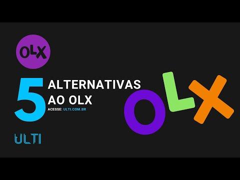 5 Alternativas ao OLX