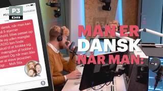 Hvornår er man dansk? | Go' Morgen P3 | DR P3