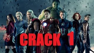 Marvel Crack #1 : Age of Ultron / Winter Soldier
