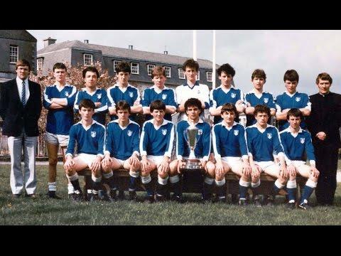 1984 Hogan Cup Final