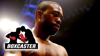 Gary Russell Jr. - Fastest Man Alive | Boxing Highlights | BOXCASTER