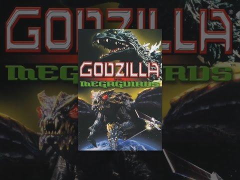Godzilla Vs. Megaguirus: The G Annihilation Strategy (Subtitles)