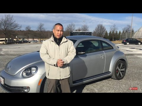 VW/Volkswagen Beetle Reliability Review. Is It A Reliable Car?