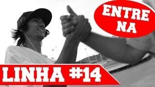 ENTRE NA LINHA #14 - Vela na Borda x Leandro Barsotti