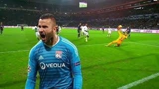 🇵🇹 Les plus beaux arrêts d'Anthony Lopes en Ligue 1 - 2018/19