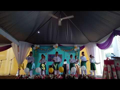 Johan Peringkat Negeri Selangor 2017 Sra Bukit Sentosa Fasa1