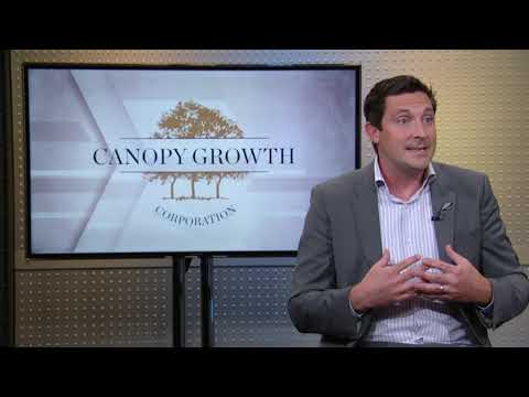 Canopy Growth CEO: Vaping Regulations | Mad Money | CNBC