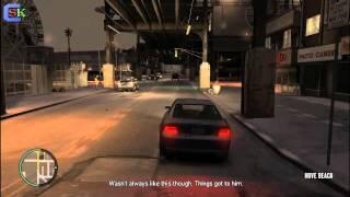 GTA IV - Епизод 17 - Сексшоп и порно актьор