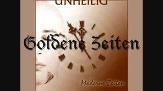 Unheilig - Goldene Zeiten -